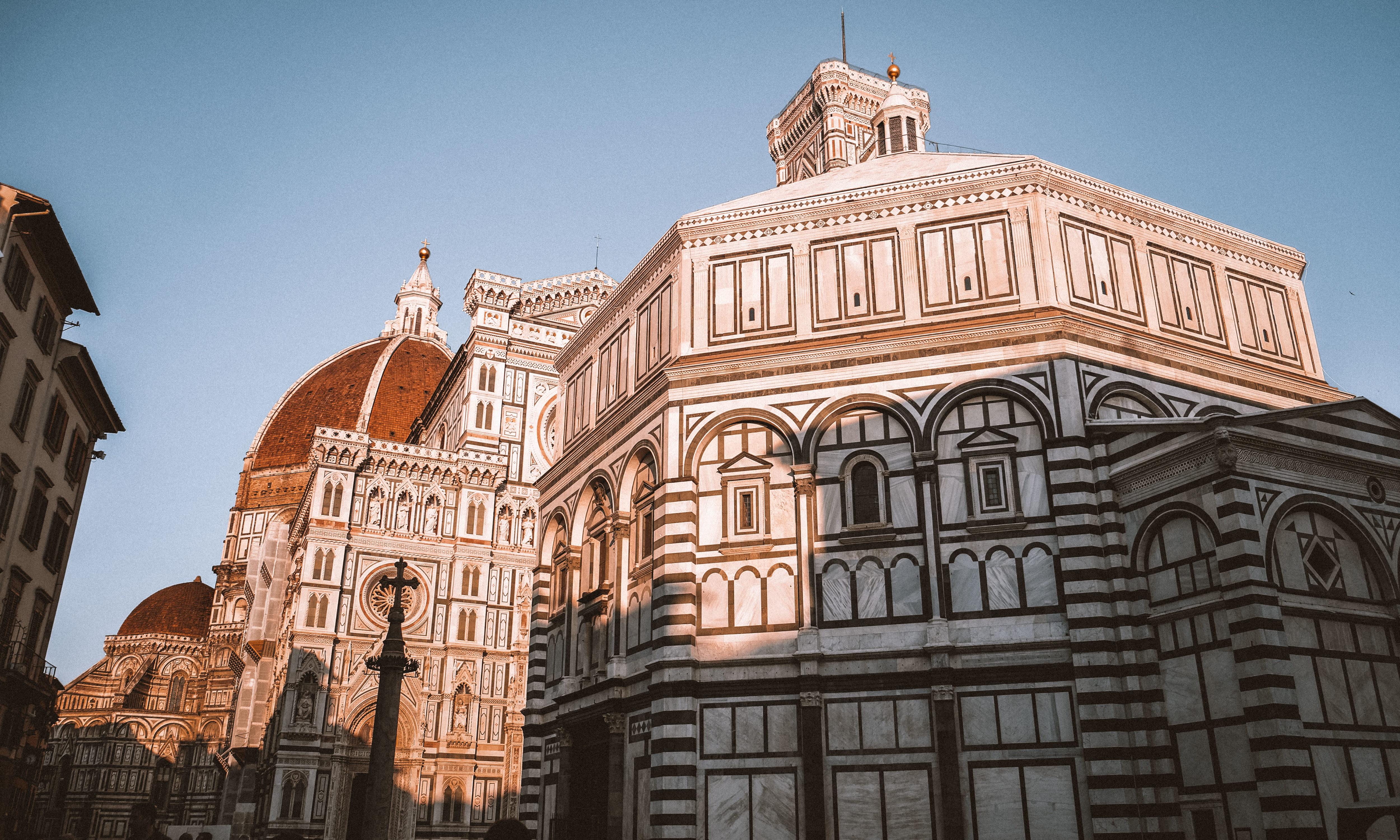 ITALIE FLORENCE TOSCANA (35)